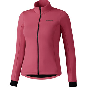 Shimano Element Giacca Donna, rosa